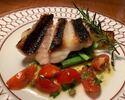 【TAKEOUT】本日のお魚のロースト Today's fish roast