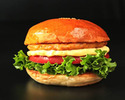 【TAKEOUT】「究極のVEGANサラダバーガー」プラントベースドヴィーガンチキンバーガー