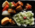 【テイクアウト・土佐料理 司 阪急三番街店 受け渡し】四万十ポークの角煮弁当
