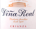 Take-out: Cune Rioja Viña Real Crianza