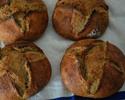 栗粉パン3個セット