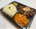 【TAKEOUT】ローストビーフ弁当 Roast beef