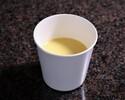 コーンクリームスープ 864円(税込)