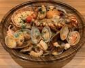 「Pasta オマール海老のペスカトーレ 」 ※11:30時以降の受取り