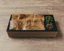 【テイクアウト】⑤バンビーナ特製サーロイン弁当