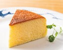 【テイクアウト】三笠チーズスフレ