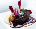 [Weekdays only] 1 complimentary drink dinner course [Conde]