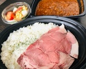 TAKE OUT ONLY PrimeRib CURRY