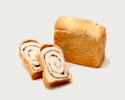 おやつ食パン あずき