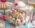 【Marie Antoinette】Sweet Fair (Weekday) Adults