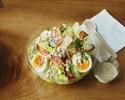 <Delivery>【Salads】 Caesar Salad🥗
