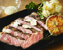 <Takeout>【Main dishes】Signature Snow Aged Domestic Beef Sirloin F1 240g🥩
