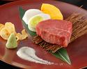 Teppanyaki 9500 yen lunch