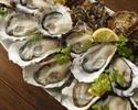【テイクアウト】殻付き生牡蠣 24ピース