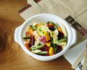 <Drive-through>【Poke Bowls】 Vegetarian Poke Bowl🍴