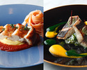 【Lunch course】 COURSE B