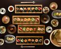 くりや川の特選ネタ 手巻き寿司セット