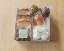 コフレ№2(焼き菓子8種の詰め合わせ)