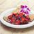 【テイクアウト】ハワイアンパンケーキ<トリプルベリー>