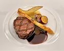 Dinner Degustation 5 Courses+Welcome drink