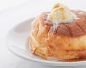 【Lunch】Pancake ¥1,300
