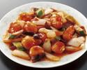 酢豚(小盆)