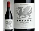 Koyama Pearson's Vineyard Pinot Noir 750ml