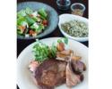 Ribeye Steak (300g) Set