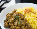Lamb Keema Curry