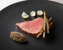 """【オマール海老+魚&肉】""""ムニュ アッシュ""""(全9品)※ペアリングプラン"""