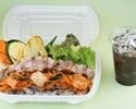 [Take out] Weekdays only! Business lunch Set