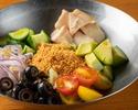 Jack's Cobb Salad