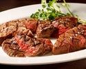 【テイクアウト】Steakプラッター/ステーキの盛り合わせ400g
