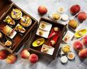 Peach & Earl Grey Afternoon Tea (1st Jul~30th Sep)