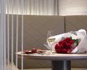 【プロポーズプラン】♡バラの花束で感動のプロポーズ!!♡