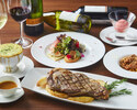 【ディナー】葡萄酒のしらべ