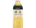 【テイクアウト】ペットボトル緑茶(500ml)