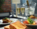 【Branch Time Saturdays and Sundays / Public Holidays only】 Moet Shandon Free Plan