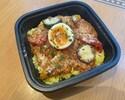 NEW【テイクアウト】夏野菜のボロネーゼ丼