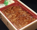 B-10 【Charcoal Grilled】Wagyu Sirloin Bento