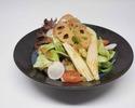 V-02 Japanese Salad
