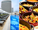 [WEB prepaid only] Pool & Lunch buffet [Sat,Sun, National Holidays/ Adults]