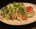 """Baja Style"" Fish Tacos"