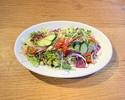20品目野菜のサラダ