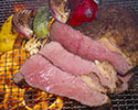 【Dinner】Hilton Summer BBQ
