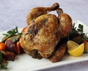 ROASTED CHICKEN PACKAGE