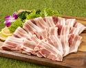 豚肩ロース肉100g