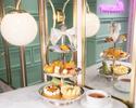 """【期間限定】""""Fleur de Sleil+ミニパルフェ+HIMAWARI"""" Afternoon Tea"""
