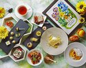 Honey Afternoon Tea with Karel Chapek