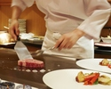 【Teppanyaki Lunch Course Nadeshiko】